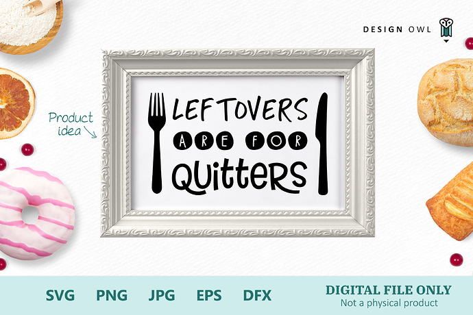 leftoversigns