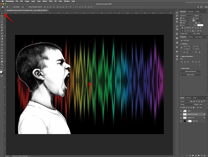 AudioWavesPs11b