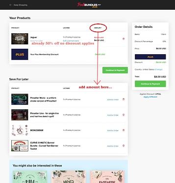 Screenshot_2020-06-01 Secure Checkout FontBundles net