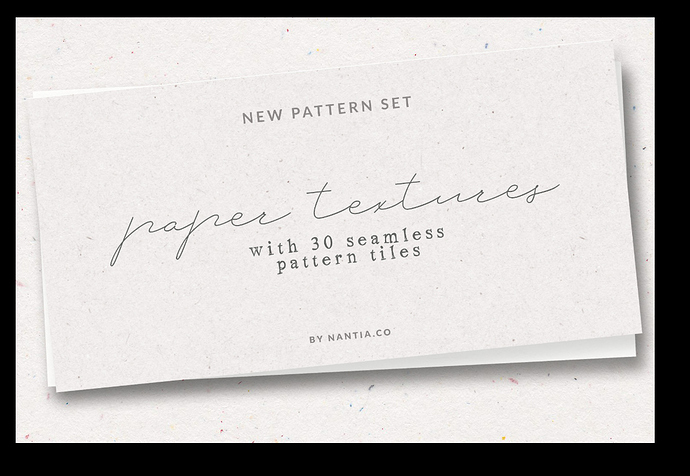 Paper Textures Seamless Tiles Pack 4-15-2020 4-26-23 PM