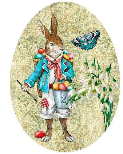 Painter_Rabbit_Egg