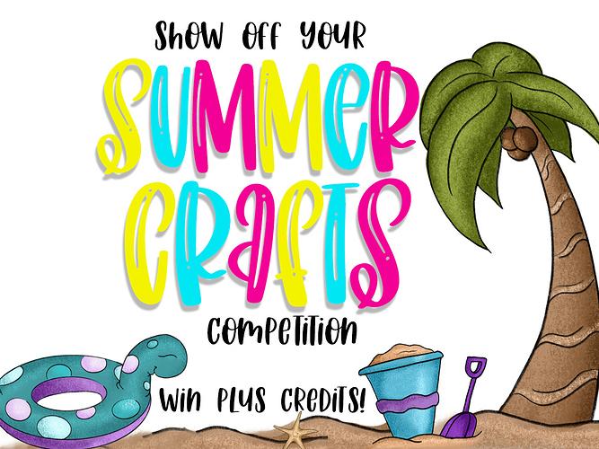 SummerCrafts